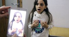 """Aleppo Twitter Girl Bana Is the 'Ultimate Propaganda Stunt' - Syrian Activist.""""A Syrian activist Maytham Al Ashkar contacted the 7-year-old Twitter star, Bana Alabed, on November 27, offering to evacuate her family from eastern Aleppo. After a month, someone who identified herself as Bana's mother responded. """"What happened after, convinced me that Bana's account is the ultimate propaganda stunt,"""" Maytham told Sputnik...."""