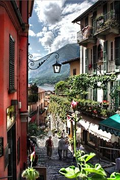 Lugano, Switzerland Amazing World