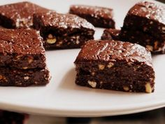 brownies caseros