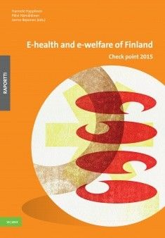 E-health and e-welfare of Finland : Check point 2015 / Hannele Hyppönen, Päivi Hämäläinen, Jarmo Reponen. The new e-health and e-welfare strategy in Finland aims to support the renewal of the social welfare and health care services and the active role of citizens in maintaining their own well-being. The means include the development of knowledge management and increasing the provision of online services.