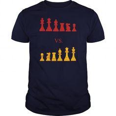 Black vs White, chess, pawns, chessmen