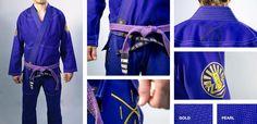 Check out this product on Alibaba.com App:Brazilian Jiujitsu Gi / BJJ Uniforms/ Kimonos/Martial Arts Wear/ Martial Arts Uniform https://m.alibaba.com/JVrQbm