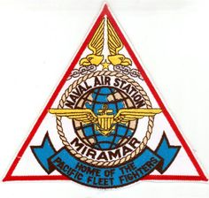 Assigned to NFWS and VF-126 Bandits with the F-16N program back in the 90's. Great assignment/great folks.
