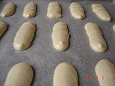 Betti gluténmentes konyhája: Babapiskóta