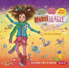 Bücher aus dem Feenbrunnen: Murks-Magie - Das verflixte Klassen-Schlamassel