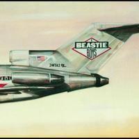 Beastie Boys - Licensed To Ill (Universal)