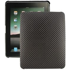 Parlament (Sort) iPad Deksel