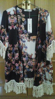 In love con mi nuevo kimono de www.que-guapa.com