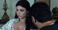 Haifa Wehbe: in real life, - series, - brown eyes