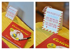"""Photo 14 of 30: Curious George Inspired 2nd Birthday / Birthday """"Bananas & Bow Ties"""" 