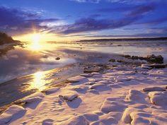 Sfondi neve, sfondi paesaggi innevati, sfondi panorami invernali, sfondi inverno, sfondi gratis