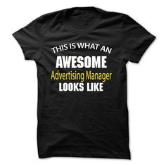 Awesome - Advertising Manager Jobs - Look Like - JD T-Shirt Hoodie Sweatshirts ouo. Check price ==► http://graphictshirts.xyz/?p=42842
