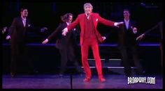 LADY, BE GOOD!, 2015 revival at Encores in NYC with Tommy Tune.