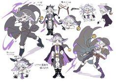 メディアツイート: 【公式】メルクストーリア(@merc_storia)さん | Twitter Character Model Sheet, Game Character, Character Concept, Manga, Witch Characters, Cute Puns, Estilo Anime, Art Poses, Art Reference Poses