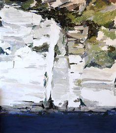 """Quadro """"Ceppi a lago"""" #villapliniana #lakeofcomo #art"""