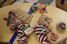 sewing! by kristin :: prairie daze, via Flickr