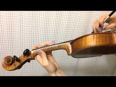 Vibrato Violin Tutorial for Beginners [Video]