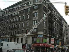 6- Story Residential and Commercial Building  3350-60 Broadway, New York NY