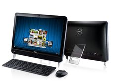 Dell Inspiron One 2320 All-in-One Desktop