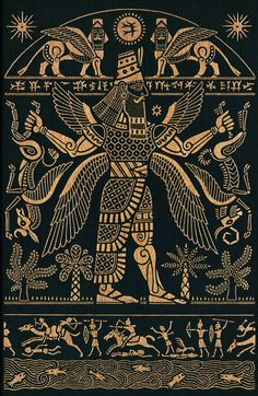 "n-e-x-u-s: ""Mesopotamia "" Ancient Egypt Art, Ancient Persia, Ancient Mesopotamia, Ancient Aliens, Ancient Artifacts, Ancient Civilizations, Ancient History, Art History, European History"