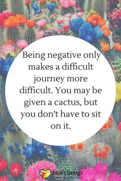 Make the decision to be positive. #Positivity #BeKind