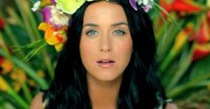 Katy Perry- Roar (Official Music Video) Hair and Makeup Tutorial | Halloween! | Pinterest | Mondays, Makeup and Watches
