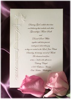 i really like this one and how its says about gods will for the 2 invitation wordinginvitation cardswedding invitationreligious