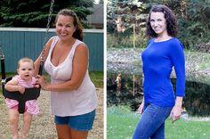 lindsay klix before and after
