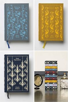 clothbound penguin classics