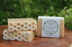 Tanglewood Organic Soap - Willow Grace