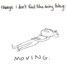 Some days. What am I saying? MOST DAYS.