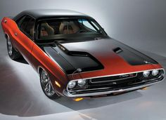70s Challenger