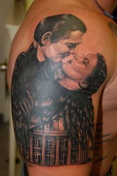 1000 images about tattoos on pinterest gone with the for Fayetteville tattoo shops