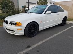 Cool Awesome 2000 Bmw 3 Series 323i 2017 2018 Cars World Pinterest And