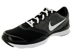 Nike In Season TR 4 Black Casual Shoes Women