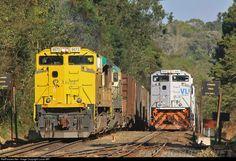 Foto RailPictures.Net: 9573 ALL - América Latina Logística EMD SD70ACe em Canguera, Brasil por Lucas MR