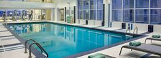 With an indoor pool and hotel fitness center, Residence Inn Calgary Airport makes it easy to keep up with your fitness routine while visiting Calgary. Pull Out Couch, Free Hotel, Calgary, Travel Destinations, Travel Photography, Relax, Indoor, Contemporary, Outdoor Decor