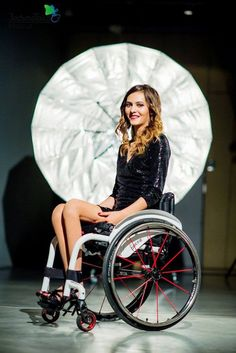 Klip promujący Miss World Wheelchair! | Butterfly Agency Models.>>> See it. Believe it. Do it. Watch thousands of spinal cord injury videos at SPINALpedia.com