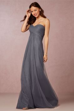 Willow Dress from @BHLDN