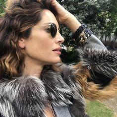 All About Eu - Eugenia Silva