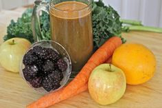 Homemade Vegetable Fruit Juice Recipe- Juicer Recipe Divas Can Cook - Food and drink Fruit Juice Recipes, Veggie Juice, Juicer Recipes, Kale Juice, Celery Juice, Tofu Recipes, Apple Recipes, Recipes Dinner, Sweet Recipes