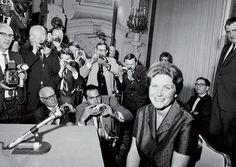 Svetlana Alliilúyeva, la hija 'americana' de Stalin - XL Semanal