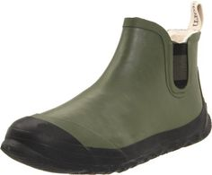 """Tretorn Men's Arsta Vinter Rain Boot Tretorn. $69.95. Rubber sole. rubber. Insole: Sherpa. Outsole: Rubber. Features of this item include: Insulated, OrthoLite®. Fit: True to Size. Shaft measures approximately 4.5"""" from arch. Upper: Rubber"""