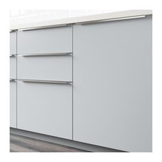 IKEA VEDDINGE door 25 year guarantee. Read about the terms in the guarantee…