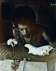 Jimi Hendrix Woodstock, Classic Rock Bands, Jimi Hendrix Experience, Live Rock, Banjo, Long Live, Led Zeppelin, Voodoo, Rock N Roll