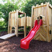 Park, Playground, Parks