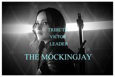 Mockingjay <3 My creation
