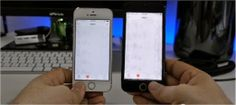 freelance80 free your space: iOS 8 sul nuovo iPhone 6