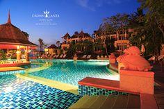 Crown Lanta, Krabi