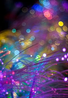 Colourful Sparkle